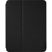 Laut Prestige Folio for iPad Air 10.9 (2020) with Pencil Slot, Black (L_IPD20_PR_BK)