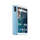 Смартфон Xiaomi Mi A2 4/64GB Blue - Global