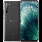 HTC U20 5G 8/256GB Black EU