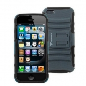 Armor-X Extreme Protection Case Action Shell Series for iPhone 5/5S