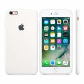 Чехол-накладка Apple Silicone Case for iPhone 6/6S