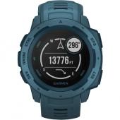 Смарт-часы Garmin Instinct Lakeside Blue (010-02064-04)