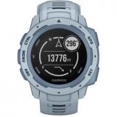 Смарт-часы Garmin Instinct Sea Foam (010-02064-05)