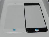 Защитное стекло (Glass iPhone) 6 Black/White