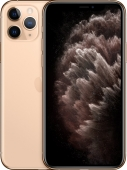 Б/У Apple iPhone 11 Pro Max 64GB Gold (MWH12) - Витринный вариант 5/5