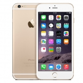 Б/У Apple iPhone 6 Plus 64GB (Gold)