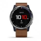 Смарт-часы Garmin First Avenger (010-02174-41)