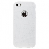 Ou.case Leisure TPU shell for iPhone 5