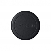 Satechi Magnetic Sticker, Black (ST-ELMSK)