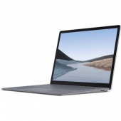 Ноутбук Microsoft Surface Laptop 3 Platinum (VGS-00001)