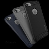 Чехол-накладка iPaky TPU Shockproof Lasi Series for iPhone 7