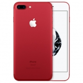 Б/У Apple iPhone 7 Plus 256GB (PRODUCT) RED (MPR62) -- идеал 5/5