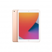 "Apple iPad 10.2"" Wi-Fi 32GB Gold (MYLC2) 2020"