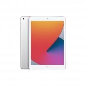 "Apple iPad 10.2"" Wi-Fi + LTE 128GB Silver (MYN82) 2020"