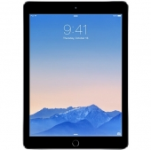 Б/У iPad Air 2 Wi-Fi 16GB Space Gray (MGL12) - идеал 5/5