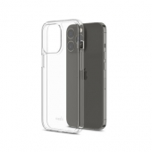Moshi iGlaze XT Case Clear for iPhone 13 Pro, Clear (99MO132903)