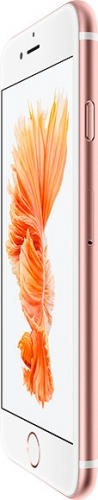 used Apple iPhone 6S 32Gb (Rose Gold)