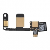 Шлейф с микрофоном (Microphone flex cable) для iPad mini orig