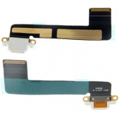 Шлейф с разъемом зарядки (Lighting charger flex cable) iPad mini black orig