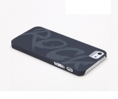 ROCK Impress Protective case for iPhone 5/5S