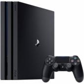Sony PlayStation 4 Pro (PS4 Pro) 1TB