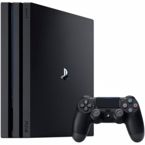 Sony PlayStation 4 Pro (PS4 Pro) 1TB