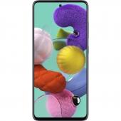 Samsung Galaxy A51 2020 6/128GB Black (SM-A515FZKW)