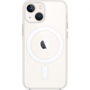 Apple Clear Case with MagSafe for iPhone 13 Mini (MM2W3)