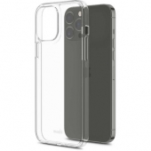 Moshi iGlaze XT Clear Case for iPhone 13 Pro Max, Clear (99MO132904)