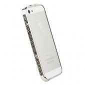 Newsh Swarovski Crystal для  iPhone 5