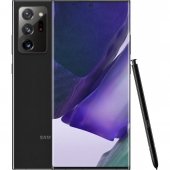 Samsung Galaxy Note20 Ultra 5G SM-N9860 12/256GB Mystic Black