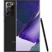 Samsung Galaxy Note20 Ultra 5G SM-N9860 12/512GB Mystic Black