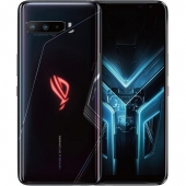 Asus ROG Phone 3 Strix Edition 12/128GB Black