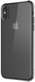 Чехол Baseus Simple Series Case (With Pluggy TPU) for iPhone X