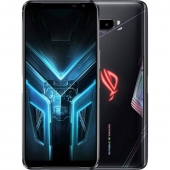 ASUS ROG Phone 3 ZS661KS 12/128GB Black (90AI0032-M00180)