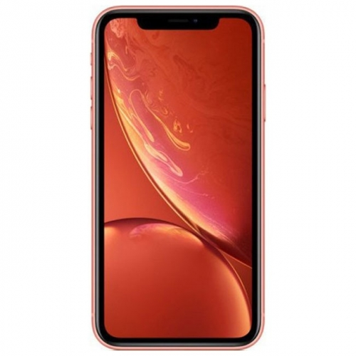 Apple iPhone XR 256GB Coral Dual SIM
