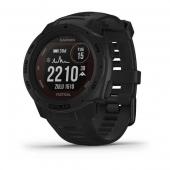 Смарт-часы Garmin Instinct Solar Tactical Edition Black (010-02293-03/010-02293-13)