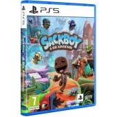 Sony PlayStation 5 Sackboy: A Big Adventure PS5 (9826729)