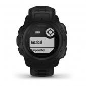 Фитнес-браслет Garmin Instinct Tactical Edition Black (010-02064-70)