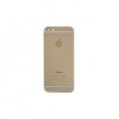 Корпус (Housing) iPhone 5 Copy Gold