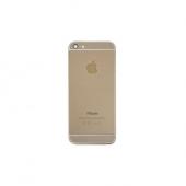 Корпус (Housing) iPhone 5 Copy Gold