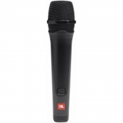 JBL Wired Microphone for PartyBox, Black JBLPBM100BLK