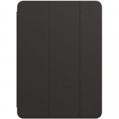 Apple Smart Folio for iPad Air 4th Gen 10.9, Black (MH0D3)