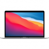 Apple MacBook Air 13 Silver Late (Z127000FL) 2020