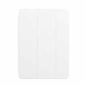 Apple Smart Folio for iPad Air 4th Gen 10.9, White (MH0A3)