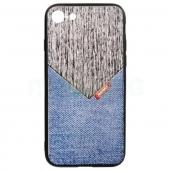 Чехол-накладка Remax Gentleman Series for iPhone 7