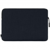 Incase Slim Sleeve with Woolnex for MacBook 13, Heather Navy (INMB100605-HNY)