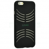Чехол-накладка Remax Velour Series for iPhone 7