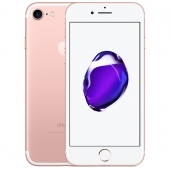 Apple iPhone 7 128Gb (Rose Gold) (Open Box)
