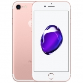 used Apple iPhone 7 128Gb (Rose Gold)